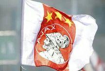 AFC Ajax ⚽️❤️ / The club ❤️