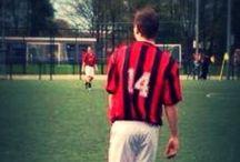 Football (HSV Wasmeer)