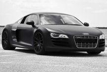 Audi R8 ❤️