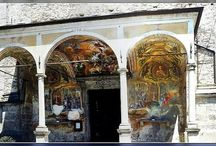 Art and nature of Breja (VC) italy / Art and nature of north Italy