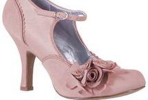 Shoe Style / Shoes!