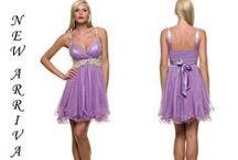 Κοντό Φόρεμα / Κοντά φορέματα για πιο μοντέρνες εμφανίσεις από φίνα υφάσματα.