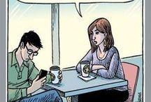 Z przymrużeniem oka ;) / #humor #psychologia