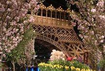 Francia / Solo se pueden pinear 2 pines No más!!! Un recorrido por este exquisito país...