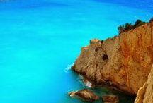 Grecia / Solo pinear 2 pines No más!!!!
