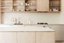 Kitchen / Küchendesign