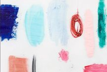 Textiles - Materials - Colours
