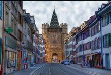 Office locations: Basel / Magnolia HQ is located in Basel, Switzerland. Let us take you on a tour!