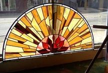 Local Stained Glass. / Don't miss out on all the local stained glass artwork that Downtown Dahlonega has to offer! There are many personal galleries, as well as those that include the work of many individuals.
