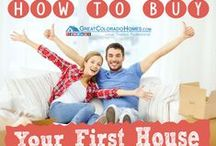 First Time Homebuyer Tips / The Best tips for buying your first home!