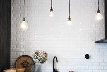 Lampen • Leuchten / LAMPS