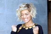 Celebrity Hair We Love / Celebrity Hair Style We Love