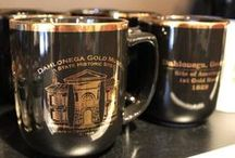Dahlonega Souvenirs. / Commemorate your amazing stay in Dahlonega with a souvenir from one of the 67 retail stores that Downtown Dahlonega has to offer.