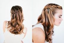 Summertime Hairstyles