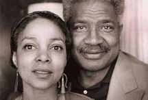 Black Love / Affirming images of African descent couples