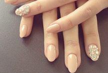 Nails! / Nails nails nails!