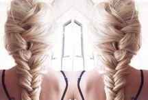 DIY Hair & Beauty