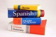 Spanish/Espanol / (Basics + Vocabulary + conversations)
