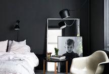 Schlafzimmer • Betten / Helden der Nacht: Inspirierende Schlafzimmer, Betten und Gästezimmer