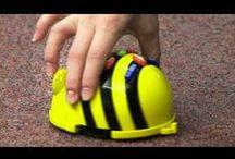 BEE BOTS   Robòtica educativa