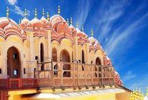 Indian Travel Destinations <3