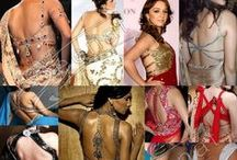 Indian/Bollywood Clothes & Fashion