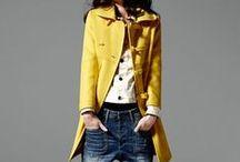 Overcoats / (Blazers+Jackets+Shrugs+Capes + Cardigans + Trench Coats)