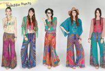 Bottom Wears / Jeans + Shorts + Palazzos+ Capris + Skirts <3