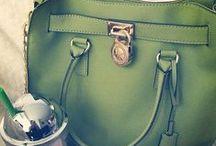 Bags + Wallets + Backpacks