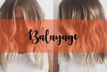 Balayages we love.