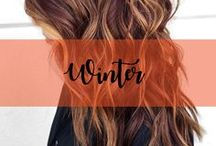 Winter Trends 2017