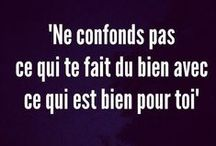 I ♥ French quotes
