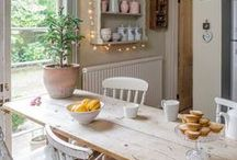 Country Chic & Rustic Home