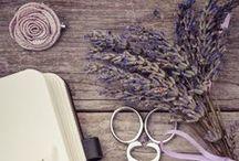 I love lavender!!!