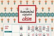Hamamönü Söyleşileri / Hamamönü Kabakçı Konağı'nda yapılan söyleşilere tüm halkımız davetlidir.