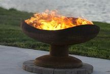 Fire pits and lanterns / Fire pits and laterns give the garden that special summer feel! To help give you a little inspiration, we have carefully selected what we think are some of the best fire pits in the business.