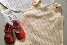 DIY sewing and more / by Sofie de Graaf