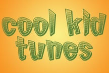 Cool Kid Tunes / Cool Kid Tunes is a side project of mine.  Just some fun songs with animation, inspired by my wonderful nieces and nephews.