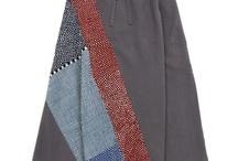 Skirt new cut