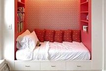 Design: Bedrooms for Compact Spaces