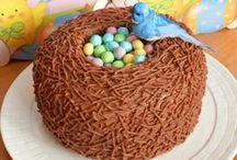 Food: Creative Cakes