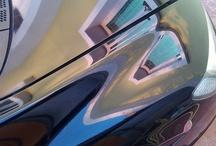 Honda Civic / Wash & wax
