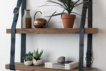 Design: The Penny Pinchers Guide to Interior Design / Items to fill your home that  won't break the bank and that you can make yourself.
