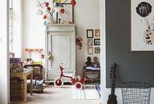 Kids room & Nursery
