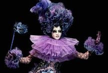 Design: Kooky Kostuming / Costumes and accessories