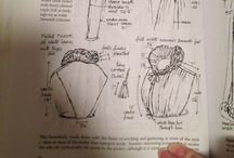 Reproduction Costuming-Empire/Regency / by BeeJay