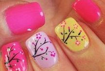 Nails - ideas