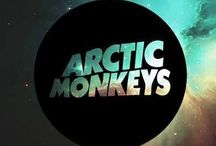 MUSIC BANDS AND LYRICS / indie  - alt rock- 90s -And a whole lot of Arctic Monkeys and Alex Turner photos
