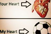 ⚽Soccer⚽ / The beautiful game