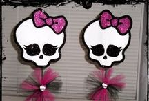 Party - Monster High